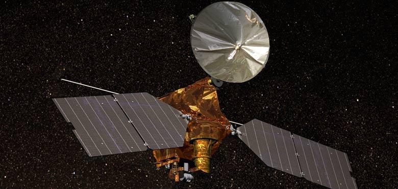 MRO Uydusu