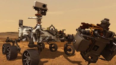Photo of Mars 2020 Perseverance Rover