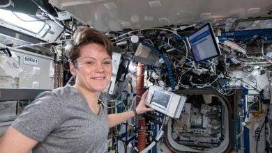 Photo of Uzay Yolculuklarının İnsan Bedenindeki Fiziksel Etkileri