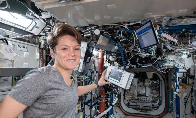 Uzay Yolculuklarının İnsan Bedenindeki Fiziksel Etkileri