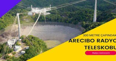 Arecibo Radyo Teleskopu