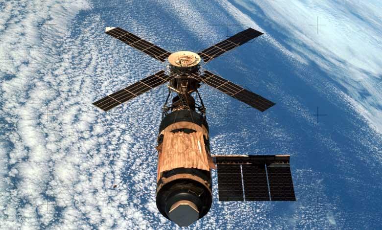 Skylab Uzay İstasyonu