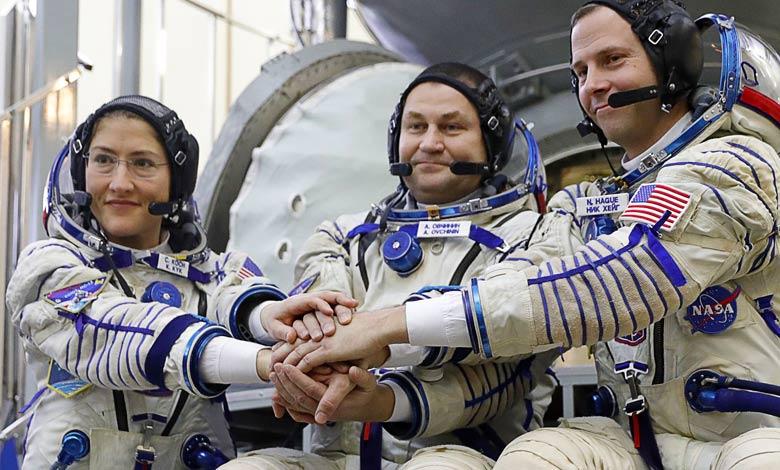 Uzay Ortamı Kadın ve Erkekleri Farklı Mı Etkiliyor?