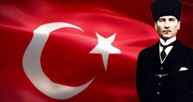 29 Ekim Cumhuriyet Bayramı ve Resim Etkinliğimiz