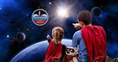 Çocuk Uzay Gücü (1) – Giriş