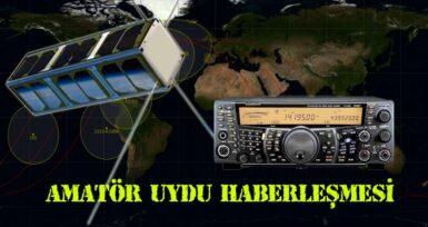 Amatör Uydu Haberleşmesi – Giriş