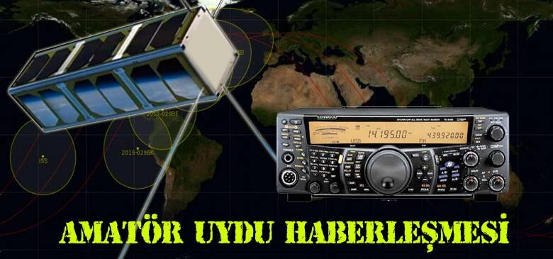 Amateur Satellite Tracking Communication System