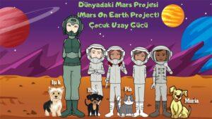 Çocuk Uzay Gücü