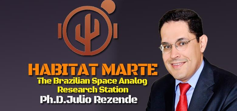Habitat Marte – Space Analog Research Station (Interview)