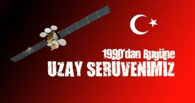 Türkiye'nin Aktif Uzay Serüveni