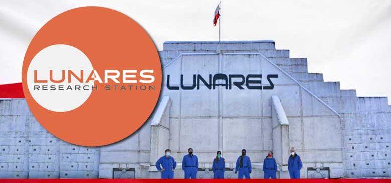 LunAres Araştırma İstasyonu-Polonya (Röportaj)