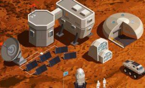 Mars Üssü