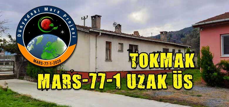 Tokmak MARS-77-1 Üssü