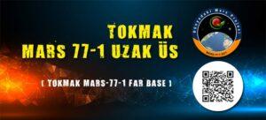 Tokmak MARS 77-1