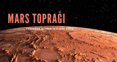 Mars Torpağı