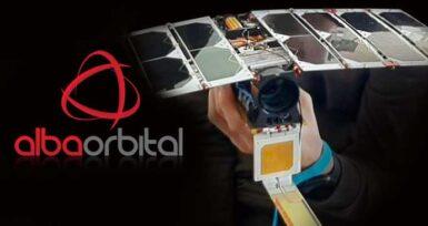Alba Orbital – Meeting