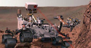 Rovers of 2021 – MARS